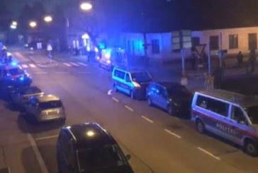 Петима монаси са ранени при обир на църква във Виена