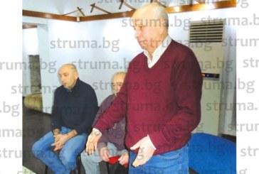 Над 100 ветерани и действащи планински спасители се събраха в Дупница за 85-г. на ПСС