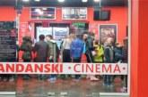 Над 100 деца на премиерата на седмицата на безплатното кино в Сандански
