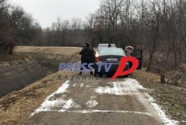 Отцепиха мястото, където бе намерен мъртъв шефът на КАТ в Казанлък