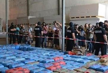 Подсъдим за трафик на 14,5 т хашиш от Мароко излиза на свобода