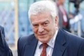 Почина зетят на ген. Добри Джуров и легендарен шеф на ЦСКА Георги Христов
