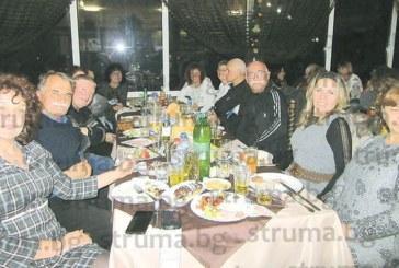 Планинарите от Кюстендил събраха на коледен купон приятели от Трън и Македония