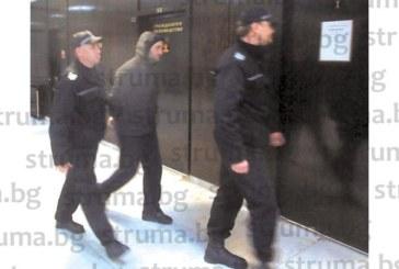 Оставиха зад решетките 31-г. неврокопчанин П. Стоянов, заловен със 163 г хероин