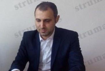 Кметът Д. Бръчков уволни гл. архитект на Петрич Вл. Митрев