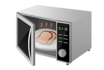 Скрити функции на микровълновата печка, за които не знаете