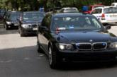 НСО ще ползва специален режим на пътя само по изключение