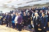 Народната певица П. Порумова и близнаци художници сред абсолвентите на Факултета по изкуствата, Т. Стоянова от Струмица отличник на Випуск 2018