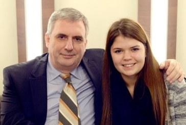 Дъщерята на Ивайло Калфин му води арабски зет