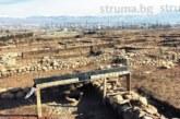 2 м. след обещанията на министър Б. Банов в Благоевград! Разкопките край Покровник се рушат делвите и зидовете се разпадат, обектът няма дори пазач