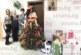 Служителки в община Банско премениха в празнична украса сградата на администрацията