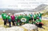 Гоцеделчевски учители атакуват най-високите върхове на Карпатите, Черна гора, Сърбия и Северна Македония