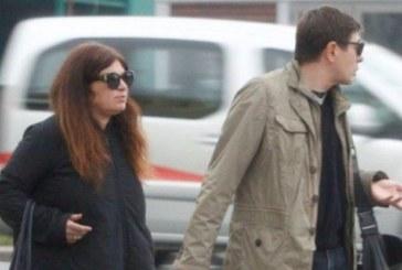 Жената на Виктор Николаев хукна по болници
