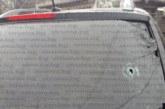 ЕКШЪН В ЮГОЗАПАДА! Някой стреля по колата на млада майка
