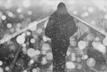 Петък идва с облаци, дъжд и сняг
