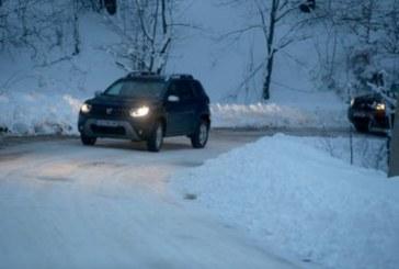 Притеснявате се да карате през зимата – ето няколко съвета