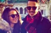 Наум Шопов-младши и годеницата му се качили със скалпел в самолета след проверка на Летище София
