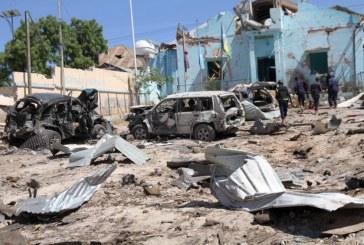 15 загинали при двоен бомбен атентат