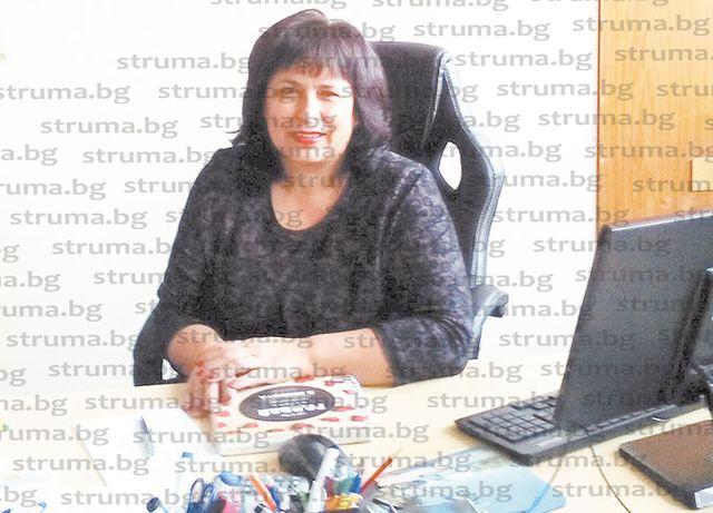 Началната учителка Радка Ризова пое ръководството на XI ОУ в Благоевград