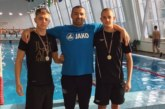 Плувци от Пиринско счупиха 6 национални рекорда на държавното в Ст. Загора
