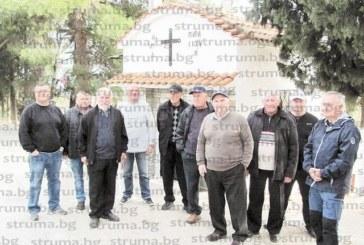 Вранялии и катунчани отнесоха пълни дисаги дарове на Зографския манастир за  есенния празник на храма