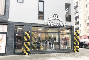 """ДОБРАТА НОВИНА ЗА НЕЖНИЯ ПОЛ! Новият магазин """"Креатив"""" – открийте женското царство на Благоевград"""