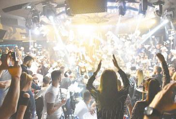 "Яница сътвори бурно парти в клуб ""The Face"", Алисия поема фолкщафетата днес"