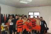 5 български гола наваксват наказание на гръцки аматьори