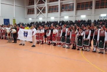 Биковете от Благоевград спечелиха футболния маратон в Петрич, прибраха 1400 лв.