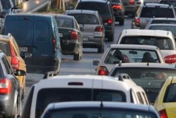 Интензивен трафик по пътищата в Благоевградско