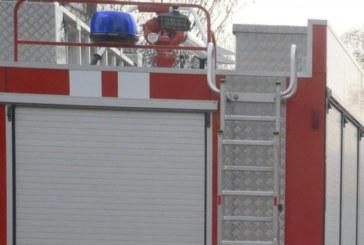 ОГНЕН АД! Газова бутилка предизвика пожар, огнеборци откриха обгорен труп на 54-г. мъж