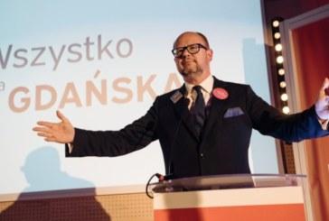 Кметът на Гданск почина от раните си след атаката с нож