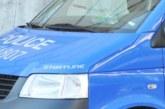 Двама маскирани обраха газостанция в Перник