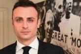 Бербатов на 38 г.! От Манчестър Юнайтед не го забравиха