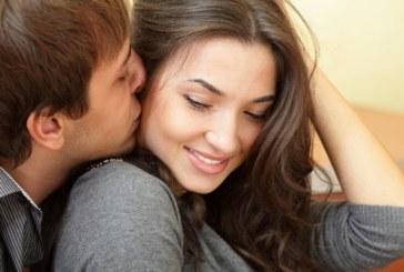 3 странни неща, които карат мъжете да се влюбят…и да останат влюбени