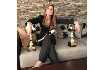 Футболистка №1 на България Е. Попадинова разкри: Имам си гадже американец, бизнесмен, искам луксозен живот