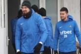 """""""Левски"""" призна за продажбата на орлето Ст. Костов с цена 1 млн."""