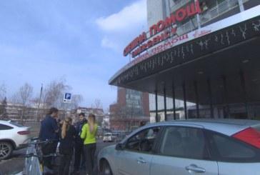 Таксиметровият шофьор, возил Стайков-младши: Нямаше нищо необичайно в поведението му