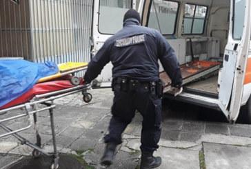 Линейка и патрули отцепиха столичен квартал, случи се нещо ужасно