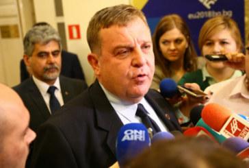 Вижте кой подаде жалбата срещу Кр. Каракачанов (СНИМКА)