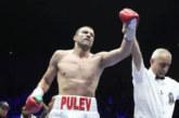 Тервел Пулев брани европейската си титла през май в Колодрума