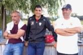 Неврокопският ветеран Д. Макриев откри головата си сметка за аутсайдера в кипърския елит