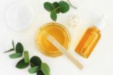 Медът помага за заздравяване на раните