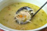 Защо пилешката супа лекува