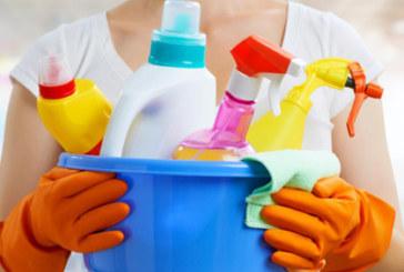 10-те най-големи заблуди за хигиената в домакинството