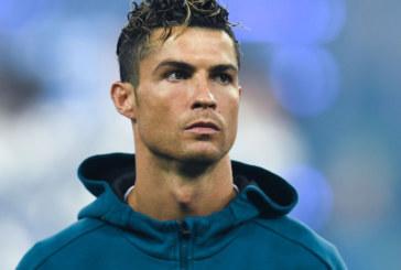 Осъдиха Роналдо на 2 години условно и 18,8 млн.евро глоба