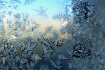 Арктически студ сковава България