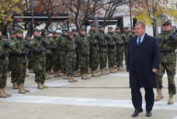 Каракачанов: Ако САЩ се изтеглят от Афганистан, България няма работа там