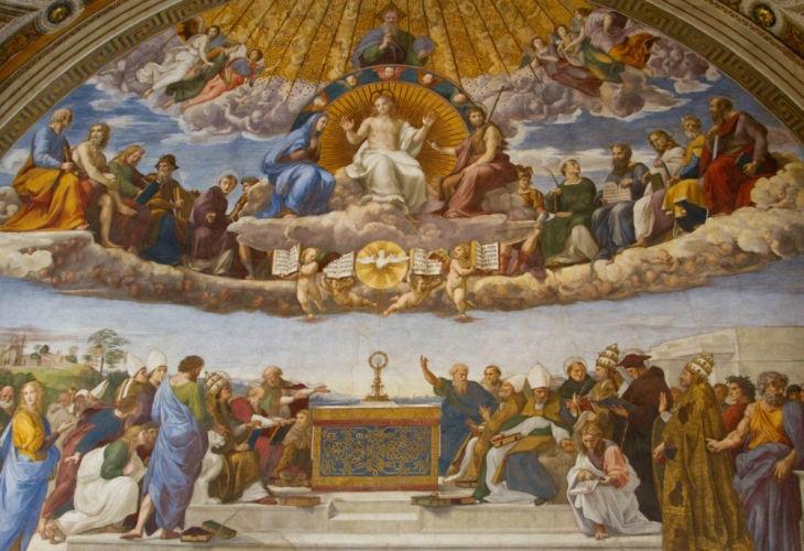 Честваме двама големи български светци - ето и кой черпи за имен ден