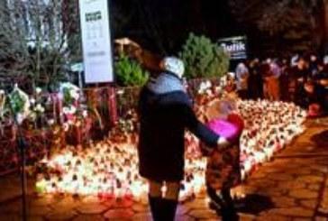"Бдение в Полша в памет на момичетата, загинали в ""ескейп руум"""